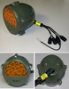 Front Composite Light LED (383 Green Housing), 12422957