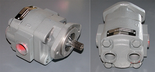 Hydraulic Pto Pump For M35a3 Cat 3116 Pk13 16ascl