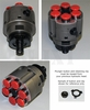 Injection Pump Hydraulic Head For PSB-6A Pumps (M35A2, M39A2, etc), HD90100A