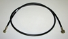 Tachometer Drive Cable For M939A2, MS51071-7