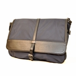Burberry Nylon Messenger Bag 3721541