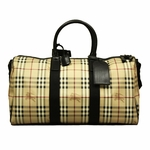 Burberry Boston Travel Bag