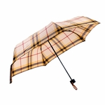 Burberry Nova Check Umbrella 3714206