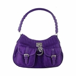 Christian Dior Purple Lovely Bag NLC44163