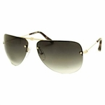Fendi Aviator Sunglassess FS475M