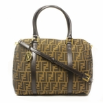 Fendi Baulotto Duffel Bag 8BL113
