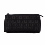 Fendi Black Make Up Cases 7N0038
