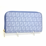 Fendi Women's Logo Wallet 8M0024