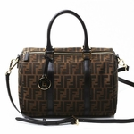 Fendi Duffle Bag 232418