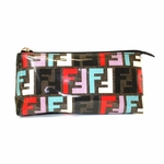Fendi Pastello Cosmetics Case 7N0038