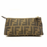 FENDI Signature Small Cosmetic Case 7N0073