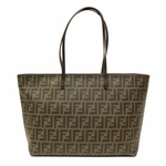 Fendi Zip Top Tote Bag 8BH185