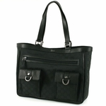 Gucci Abbey Pocket Tote 268639