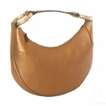 Gucci Bamboo Hobo Copper  211519