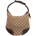 Gucci Beige Princy Hobo162895