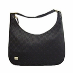 Gucci Black Abbey Handbag 145757