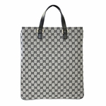 Gucci Black and Gray Tote 272347