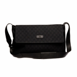 Gucci Black Baby Bag - Messenger Bag