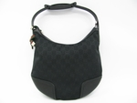 Gucci Black Princy Hobo 162895