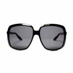 Gucci Black Square Sunglasses GG3108/S