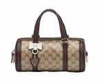 Gucci Boston Bag Duchessa Crystal Collection