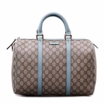 Gucci Boston Blue