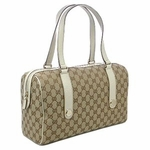 Gucci Boston Large Handbag 154180