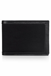 Gucci Canvas and Leather Wallet for Men