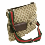 Gucci Cross Body Messenger 169937
