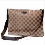 Gucci Crossbody Messenger Crystal Collection