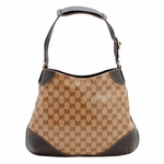 Gucci Crystal Hobo 272386