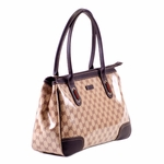 Gucci Crystal Princy Boston Bag 293599