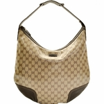 Gucci Crystal Princy Hobo 293596