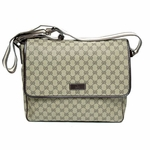 Gucci Delave Messenger Bag 233052