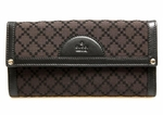 Gucci Diamante Wallet 272602