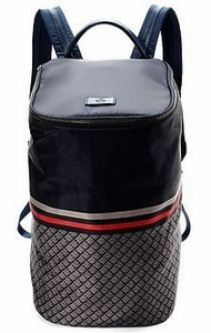 Gucci Diamante Backpack in Blue