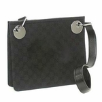 Gucci Eclipse Cross Body Messsenger 120841