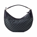 Gucci Emerald Logo Hobo  257297