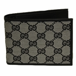 Gucci GG Canvas Wallet 27859