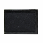 Gucci GG Logo Mini Wallet