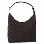 Gucci Brown Hobo 179776
