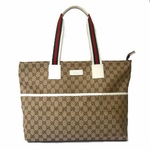 Gucci Jacquard Diaper Bag 155524
