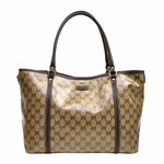 Gucci 'Joy' Crystal Tote Medium 265695