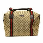 Gucci Large Carry On Duffel Bag 233050 F4F5R