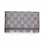 Gucci Metallic Wallet 263114