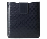 Gucci Navy Imprime iPad2 Case 256575