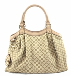 Gucci Pink Sukey Bag 211944