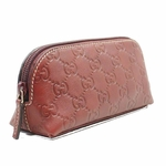 Gucci Red Cosmetics Bag 272366