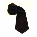 Gucci Red Silk Tie 267549