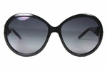 Gucci Rhinestone and Bamboo Sunglasses GG3069/S